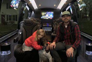Pet Friendly Transportation